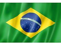 Brazilian Portuguese private teacher