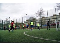 EXPERIENCED FEMALE FOOTBALL PLAYERS WANTED - GOALKEEPERS, DEFENDERS, FORWARD PLAYERS
