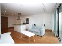 # Stunning 1 bed in brand new development - ARENA TOWER - Excellent location and price - call now!