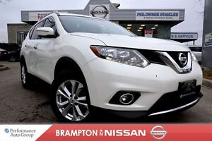 2015 Nissan Rogue SV *Heated seats|Bluetooth|Rear view monitor*