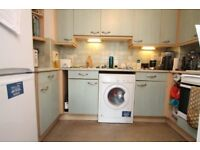 Large one double bedroom apartment recently refurbished and situated within a private development