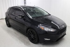 2016 Ford Focus SE*CAMÉRA*BLUETOOTH*FWD*MAGS*