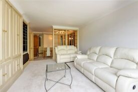 A spacious and bright 2 bed room apartment