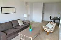 Brierdale Road Apartments - 2 bedroom with a walkout...
