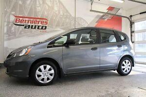 2013 Honda Fit -