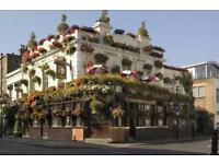 Assistant Manager - Churchill Arms