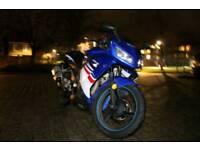 Wk sport rr 125cc