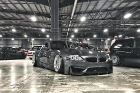 BMW Z4 - 3.0 - bespoke