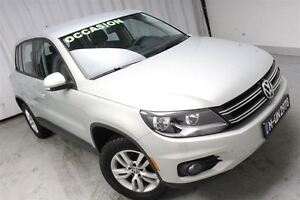 2013 Volkswagen Tiguan 2.0 T+GARANTIE+MAGS