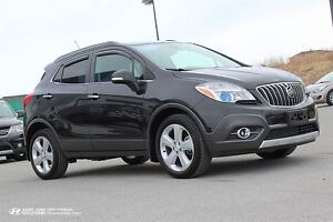 2015 Buick Encore Convenience! Back up cam! Like new! $145 B/W!