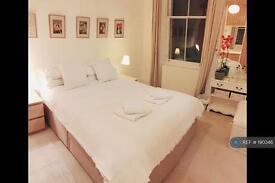 1 bedroom flat in Cromwell Road, London, SW7 (1 bed)