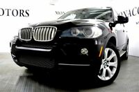 2007 BMW X5 4.8I XDRIVE,TECH PACKAGE