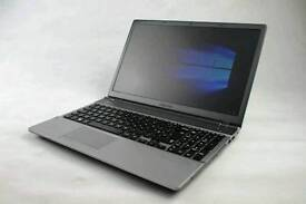 Laptop Samsung with 3rd gen i5, 8GB, 1TB, JBL Speakers, BOX, FREE LOCAL DELIVERY