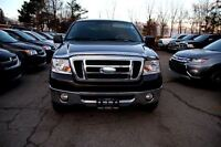 2007 Ford F-150 XLT CERTIFIED & E-TESTED!**ON SALE** HIGHLY EQUI