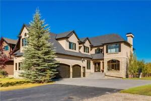 327 RODEO RG Springbank Links, Rural Rocky View County, Alberta