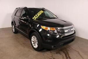 2014 Ford Explorer XLT 4WD HITCH CAMERA