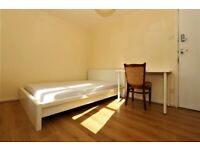 A MODER DOUBLE ROOM WITH LIVING ROOM (NO DEPOSIT APPLY) - G 42 Purdy Street