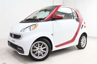 2015 smart fortwo pure**TOIT PANORAMIQUE+SIÈGES CHAUFFANTS+MAGS*
