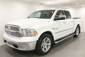 2015 Ram 1500 Laramie|Auto|Fully Loaded| PST Paid| Low Kms!!