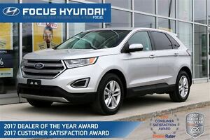 2016 Ford Edge SEL - AWD