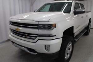 2016 Chevrolet Silverado 1500 LTZ PLUS Z71*ALL TERRAIN*NAV*CUIR*