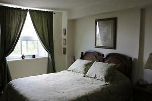 Spacious Non-Smoking 3 Bedroom Apartment for Rent in Stratford Stratford Kitchener Area image 9