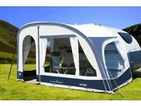 Various Pre Owned Awnings Available - CARAVAN RETAILER -