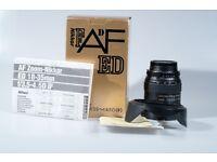 Nikon 18-35mm f/3.5-f4.5 ED (IF)