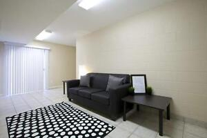 The MARQ Waterloo at 1 Columbia - 1 Bedroom in a 5 Room Apt.