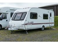 Swift Coastline Charisma 570, 2006, 6 berth