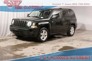2010 Jeep Patriot Sport/North MAGS A/C BLUETOOTH