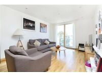 A lovely 2 Bed Apartment close to Westferry DLR station, close to Canary Wharf, Concierge