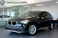 2012 BMW X1 xDrive28i PREMIUM/ GAR 160 000 KM !
