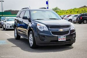 2014 Chevrolet Equinox LT! AWD! REMOTE START! HEATED SEATS!
