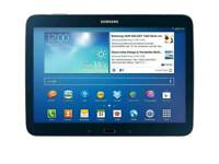 """Samsung Galaxy Tab 3 GT-P5210 16GB in Black - 10.1"""" Android Tablet - WiFi"""