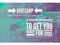 Bootcamp / Personal Training in Wandsworth