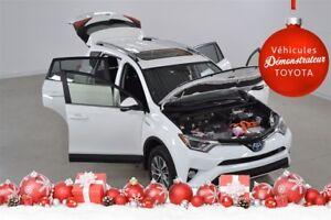 2018 Toyota RAV4 LE+, mag, camera recul, bluetooth