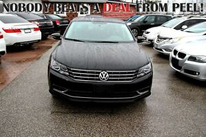 2016 Volkswagen Passat Trendline+ CERTIFIED & E-TESTED!**WINTER