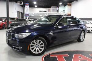 2011 BMW 5 Series 535i xDrive GT | NAVI | DVD | POWER REAR SEATS