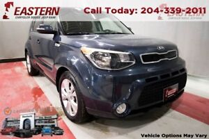 2015 Kia Soul EX GDI POWER GROUP BLUETOOTH MP3 PLAYER