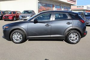 2016 Mazda CX-3 AWD *BRAND NEW MAZDA ~ UNLIMITED KM WARRANTY* Edmonton Edmonton Area image 17