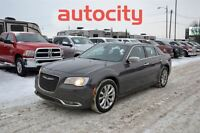 2015 Chrysler 300C -