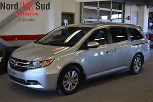 2014 Honda Odyssey *EX*8 PASS.*MAGS*ENTRÉES SANS CLÉES*