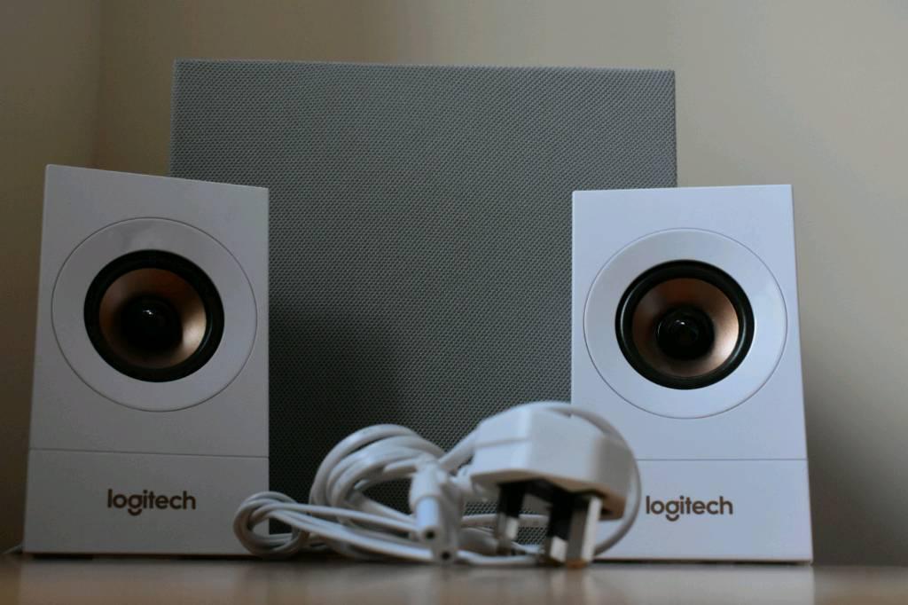 Logitech Z533 2.1 Sound System