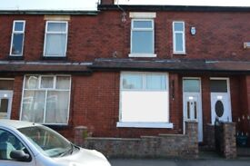 Three Bedroom Terrace House Recently Decorated To Rent / Let .Central Heating,Double Glazing,parking