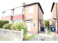 2 bedroom flat in Bavington Drive, Fenham
