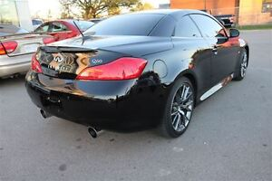 2015 Infiniti Q60 CONVERTIBLE *ONE OWNER* Premier Edition London Ontario image 19