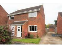 2 bedroom house in Leslie Close, Swindon, SN5 (2 bed)