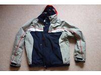 Rossignol Ski Jacket Large Gore-Tex