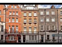 1 bedroom flat in London, London, W1G (1 bed) (#1032434)